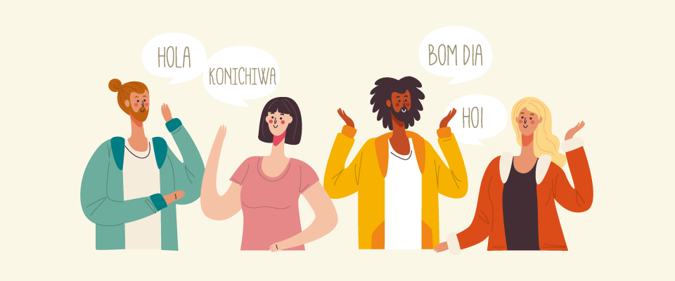 Tips to Meet People who Speak other Languages